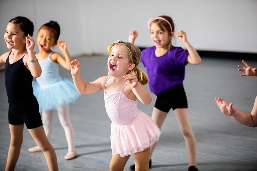 Dance Dance Dance 2019 Kandidaten